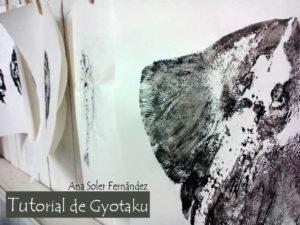 Portada Tutorial - Gyotaku